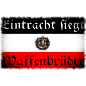 :Waffenbrüder: